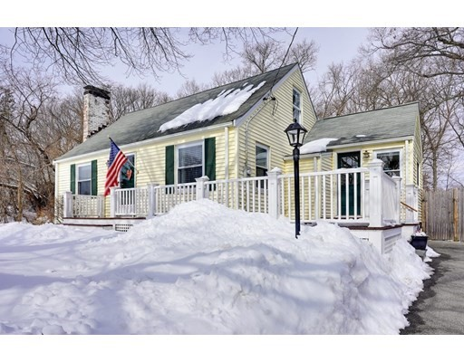 3 Beds, 2 Baths home in Ashland for $449,000