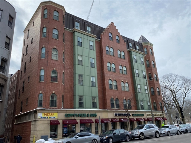 82-90 Westland Avenue, Boston, MA, 02115 Real Estate For Sale