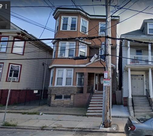 27 Falcon Street Boston MA 02128
