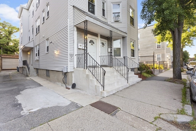381-383 Cardinal Medeiros Ave, Cambridge, MA, 02141, Kendall Square Home For Sale