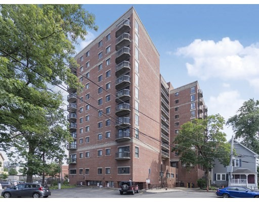 15 N Beacon St Unit 214, Boston - Allston, MA 02134