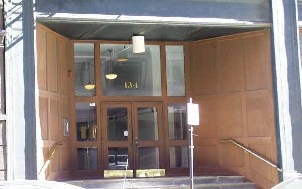 134 Beach Street Boston MA 02111