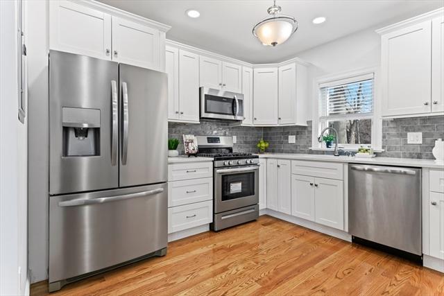 360 Harvard St, Boston, MA, 02124, Dorchester Home For Sale