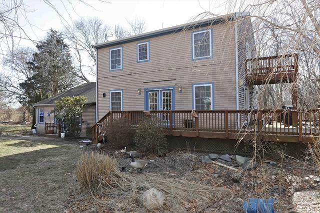 33 Whisper Lane Fairhaven MA 02719