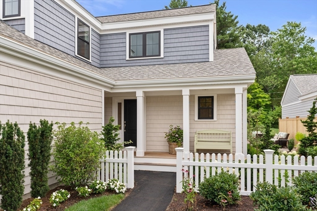 79 Abbey Road, Westwood, MA, 02090,  Home For Sale