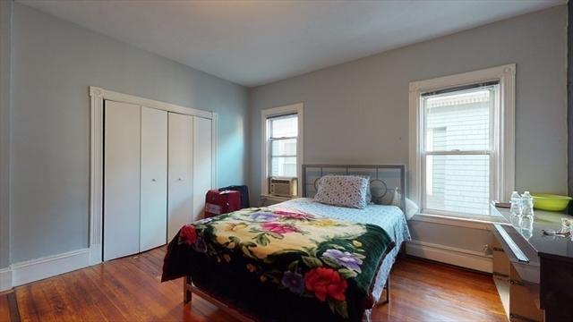 106 Harrishof Street Boston MA 02121