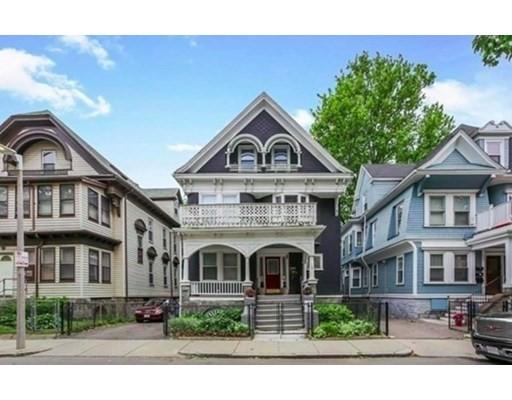 106 Harrishof St, Boston - Roxbury, MA 02121
