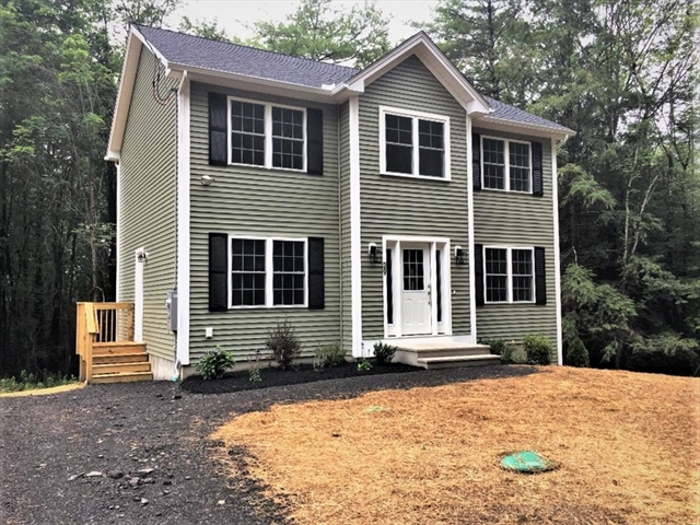l-1 Mill Glen Winchendon MA 01475