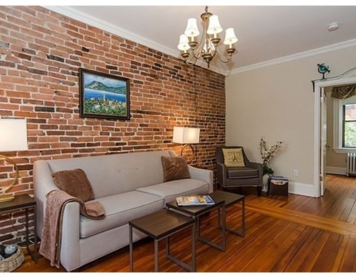 Pictures of  property for rent on Myrtle St., Boston, MA 02114
