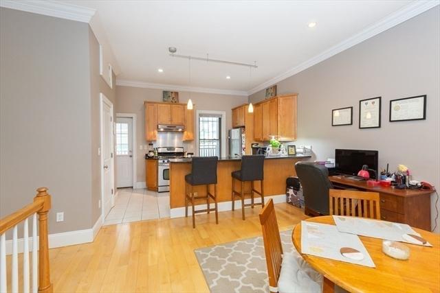 7 Worthington Street Boston MA 02120