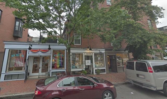 83 Pembroke Boston MA 02118