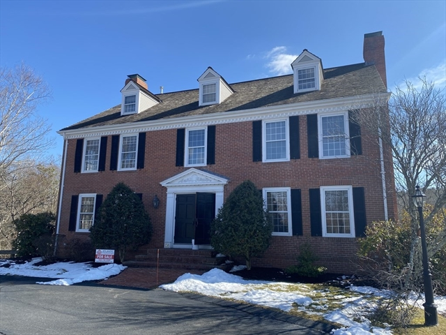 54 Industrial Park Road Plymouth MA 02360