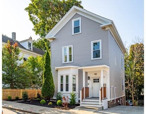 49 Alpine Street, Boston - Roxbury, MA 01944