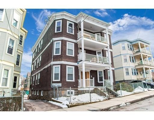 55 Lithgow St, Boston - Dorchester, MA 02124