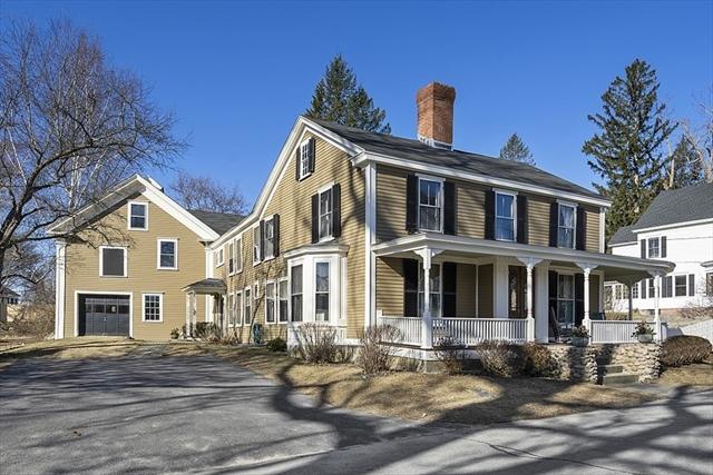 18 Fairbank Street Harvard MA 01451