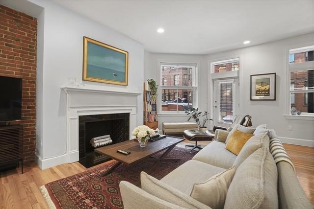 285 Beacon Street Boston MA 02116
