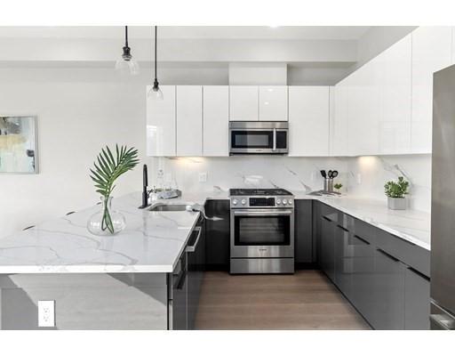 33 Ward Street Unit 5, Boston - South Boston, MA 02127