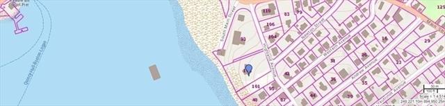 105 Highland Avenue Hull MA 02045