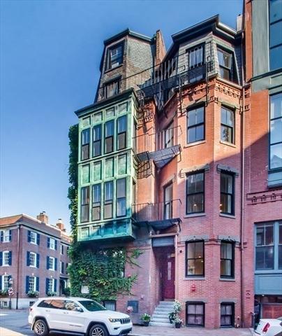 4 Otis Place Boston MA 02108