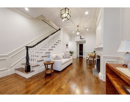 4 Beds, 4 Baths home in Boston for $8,395,000