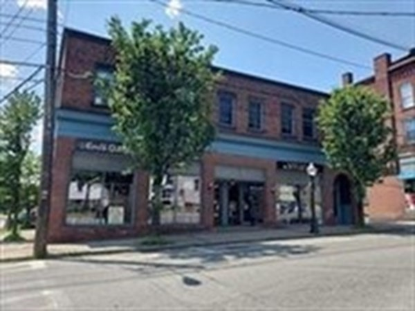 18-20 East Main Street Orange MA 01364