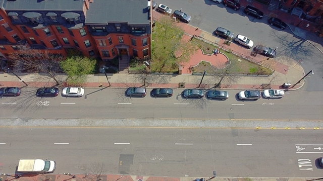 303 Columbus Boston MA 02116