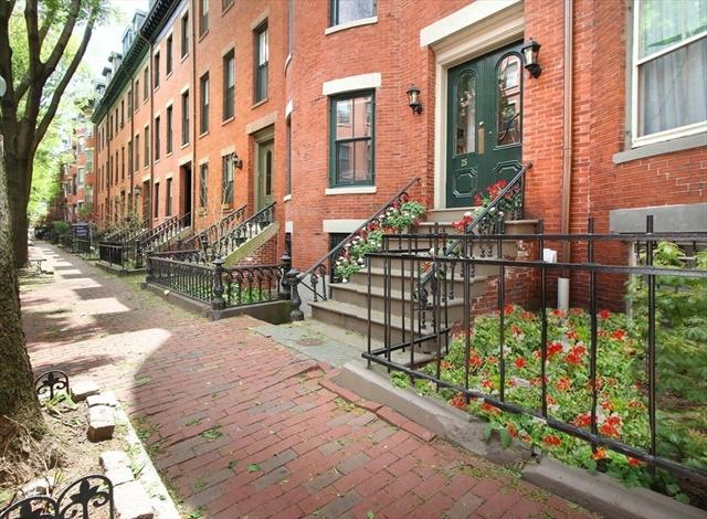 25 E Springfield Boston MA 02118