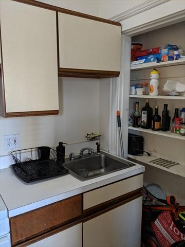 509 Columbus Avenue Boston MA 02118
