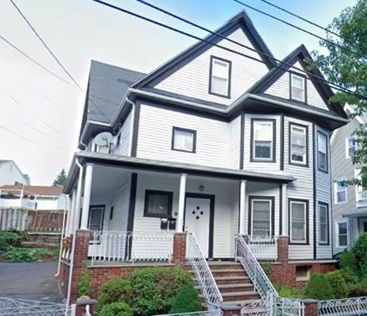 16 Hampshire Street Everett MA 02149