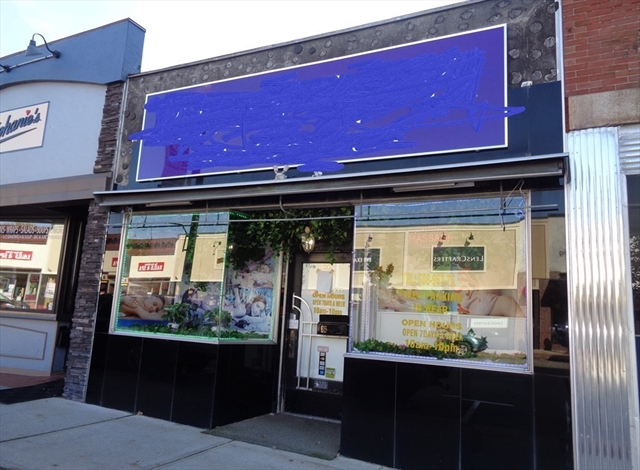 65 Main Street Taunton MA 02780