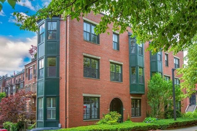 245 W Canton Street Boston MA 02116