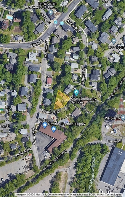 55-57 Wetherell St, Newton, MA Image 29
