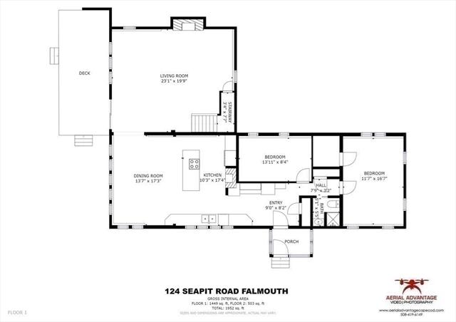 124 Seapit Road Falmouth MA 02536