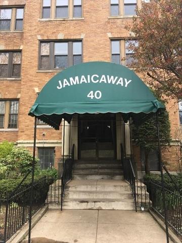 40 Jamaicaway Boston MA 02130
