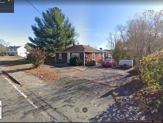 435 E Ashland Street Brockton MA 02302