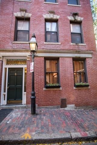 69 Myrtle Street Boston MA 02114