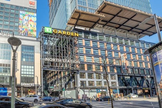 50 Causeway Street Boston MA 02114