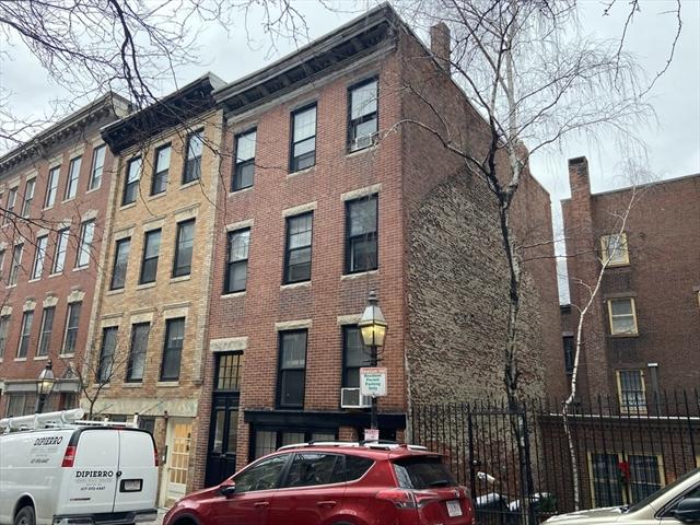 77 Phillips, Boston, MA, 02114, Beacon Hill Home For Sale