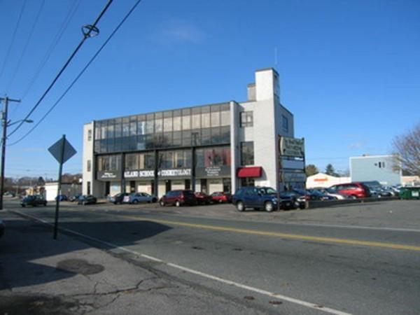 541 West Street Brockton MA 02301