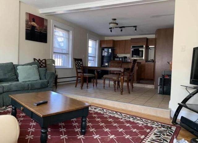 443 Hanover Street Boston MA 02113