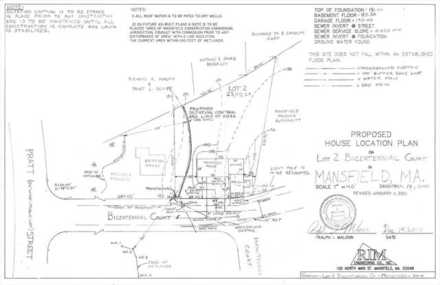 10 Bicentennial Court Mansfield MA 02048