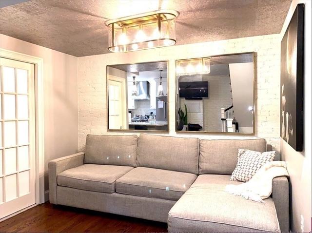 243 W Newton Street Boston MA 02116