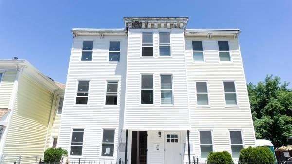 41 West Walnut Park Boston MA 02119