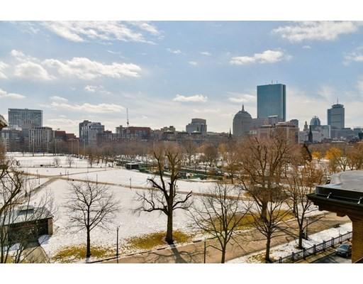 52 Beacon Street #PH, Boston, MA 02108