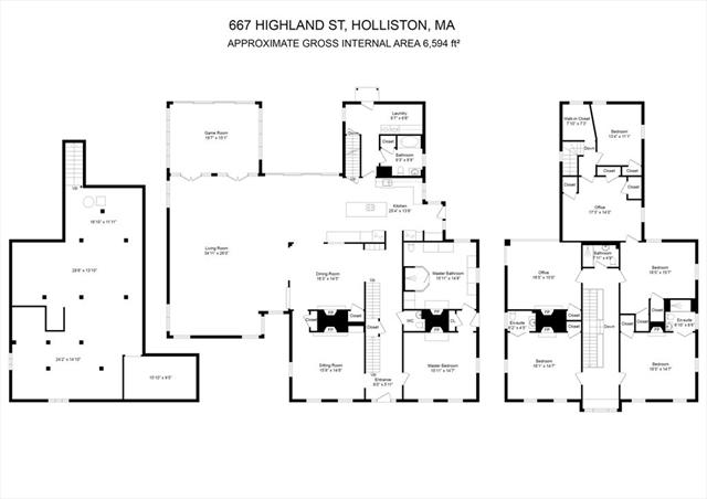667 Highland Street Holliston MA 01746