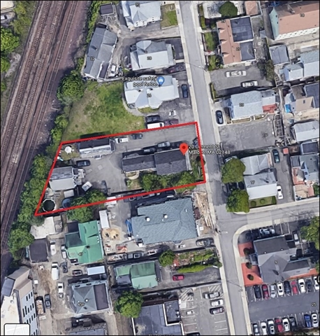 20-24A Clement Street Malden MA 02148