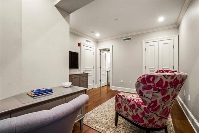 96 Beacon Street Boston MA 02108