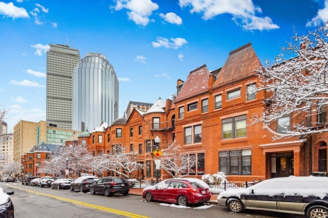 241 West Newton Street, Boston, MA, 02116, South End Home For Sale