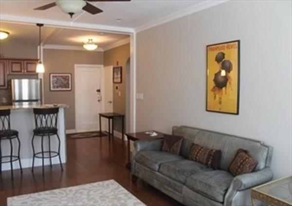 228 Commonwealth Avenue Boston MA 02116