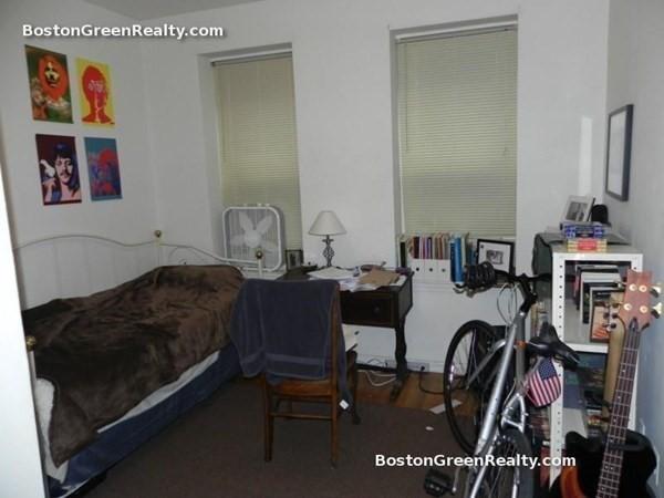 1460 Tremont Boston MA 02120